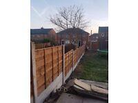 Fencing &gates