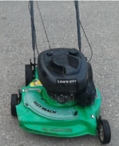 Lawn Boy Self Propelled - Not working, for parts or you repair