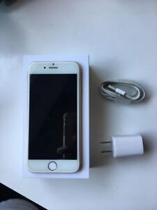 Selling my iphone6 (gold) 64G Unlocked. NON-NEGOTIABLE