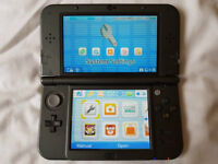New Nintendo 3DS XL Black Swap for a ps4!