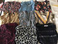 Extensive range of Topshop women's dresses.