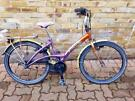 Batavus gabana Dutch child bike