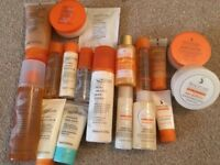 Sanctuary Spa products