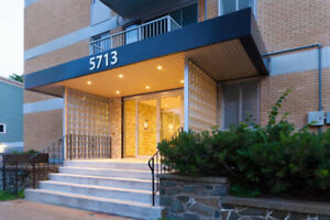 BRIGHT & SPACIOUS 1 BR STEPS FROM DAL, SMU, IWK AND DOWNTOWN