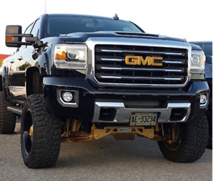 Off-Road Financing: Lift Kits, Custom Exhaust, Wheels and Tires.