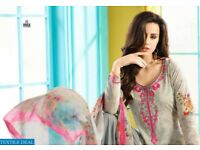 VIVEK ESSENCE WHOLESALE LUXURY SALWAR KAMEEZ