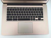 ACER Chromebook - Gold - CB3-431 14 inch, Full HD