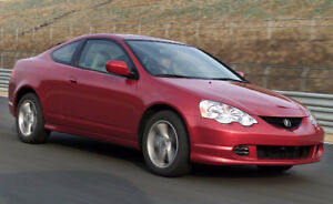 2002 Acura RSX PARTS FOR SALE- ENGINE+ TRANNY INCLUDED