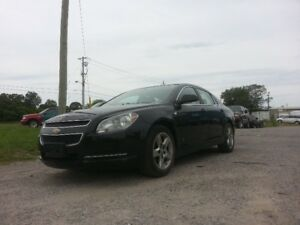2008 Chevrolet Malibu !! Certified & E-tested !! TAX INCLUDED !!