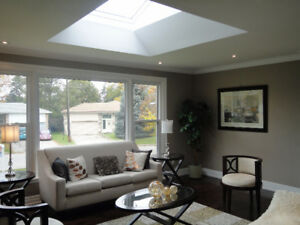 Skylights Cash and Carry PROMOTION! - 416-503-0188