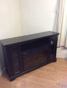 Kingswood Fireplace All offers considred Moving Used twice