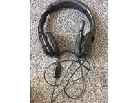 Xbox triton Kama headset with mic no box