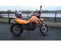 125cc swap for bigger cc bike need for daily commute
