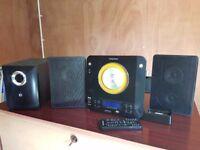 Ferguson DAB micro music system