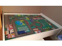 Chad valley activity play table, excellent condition