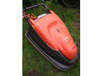Flymo Compact Electric Lawnmower