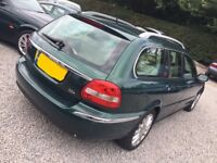 Jaguar X Type Diesel Estate - BREAKING - ALL PARTS AVAILABLE !