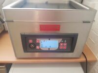 Turbovac vaccum packer for sale latest model