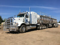 Tank Truck Driver Scheduled Full Time