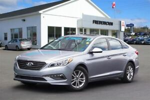 2017 Hyundai Sonata GLS! HEATED SEATS! SUNROOF!