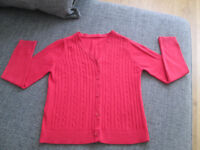 GIRLS SCHOOL CLOTHES - AGE 7-8 YEARS - £1.50 PER ITEM