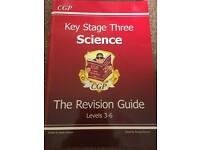 Key stage three science