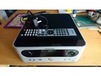 Marantz dab/USB/aux and Cd-player amp