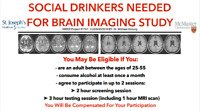 Social Drinkers Needed For An MRI Research Study