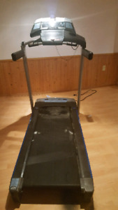 TREADMILL HORIZON CT 7.1