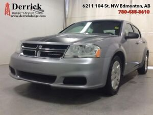 2013 Dodge Avenger Used SE Power Group A/C Touring Susp $80 B/W