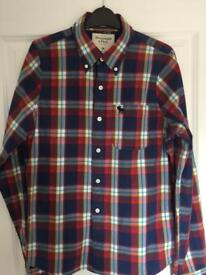 Men's Abercrombie & Fitch Shirt M