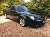 Saab 9-5 2.0t Linear Sport Estate 2007 120k miles