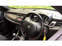 2013 Alfa Romeo Giulietta 2.0 JTDM-2 140 Collezione 5dr Manual Diesel Hatchback