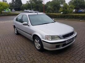 Honda Civic 1.4 ( a/c ) 1999MY Sport Ltd Edn