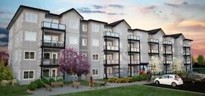 Executive 1 Bedroom Suite W/Laundry in Fort Sask