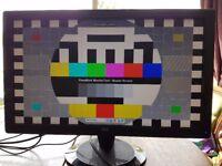AOC 2436Swa 23.6 inch PC Monitor