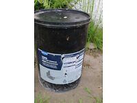 Bitumen Damp Proof Membrane