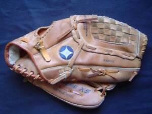 Baseball Gloves, Right and Left,