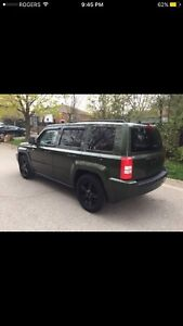 2008 Jeep Patriot excellent condition!