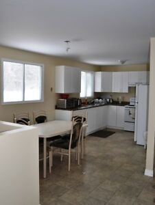 Detached 3-bdrm raised bungalow in Northwestern Ontario