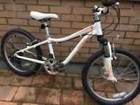 "Specialized Hotrock 20"" wheel bike bicycle rrp £250"