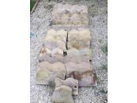 Stone edgers