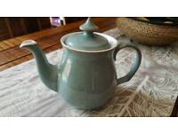 Denby Regency Green tea pot