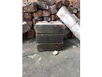 Engineering bricks - used