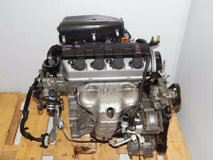 2001-2005 ACURA 1.7EL ENGINE (SAM-AUTO)