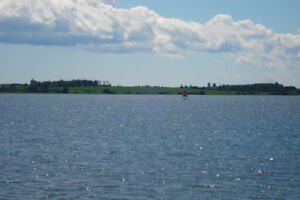 Deluxe Waterfront Cottage****Off Season Rates****