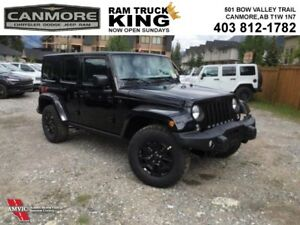 2016 Jeep Wrangler Unlimited Unlimited Sahara