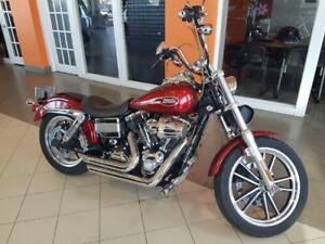 2008 DYNA LOW RIDER HARLEY FOR SALE