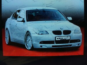 BM E60 5series Type-B bodykit Special $650 set of 4