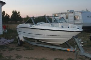 Great family entry level boat